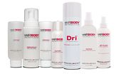 Mediceuticals Hairbody Zero Weight Styling Products