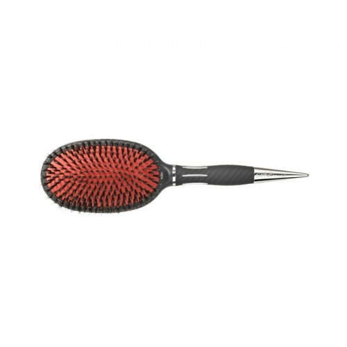 KS01 Cushion Oval Brush