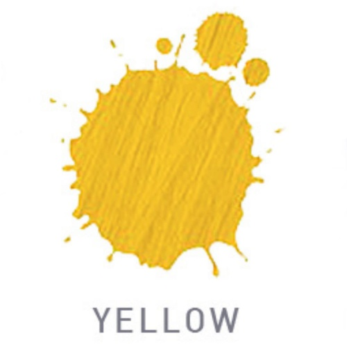 rEvolution Yellow