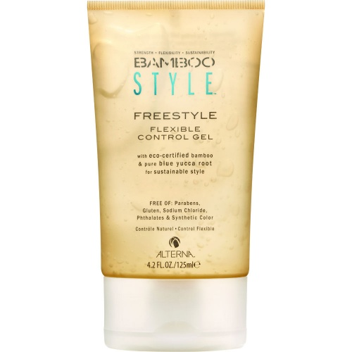 Bamboo Style Freestyle Flexible Control Gel