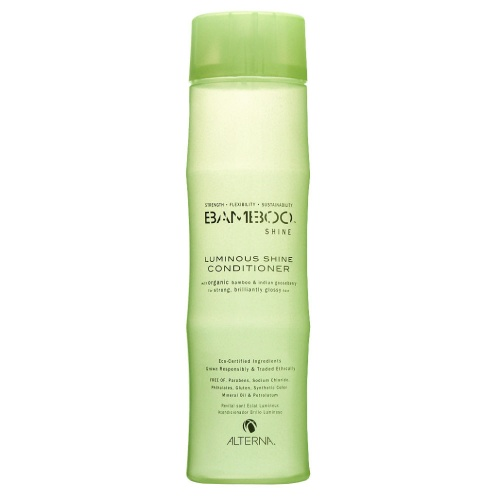 Bamboo Shine Luminous Conditioner