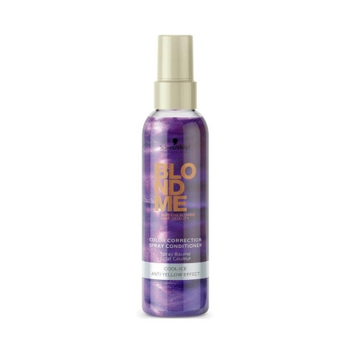 BlondMe Shine Enhancing Spray Conditioner Cool Ice