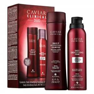 Caviar Clinical Duo