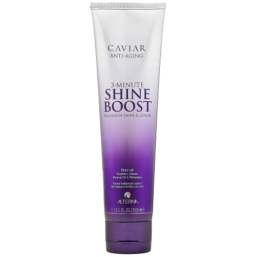 Caviar 3 Minute Shine Boost