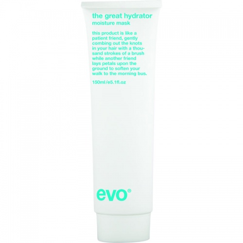 the great hydrator moisture mask