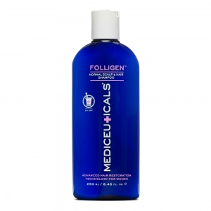 Folligen Shampoo for Normal Hair and Scalp