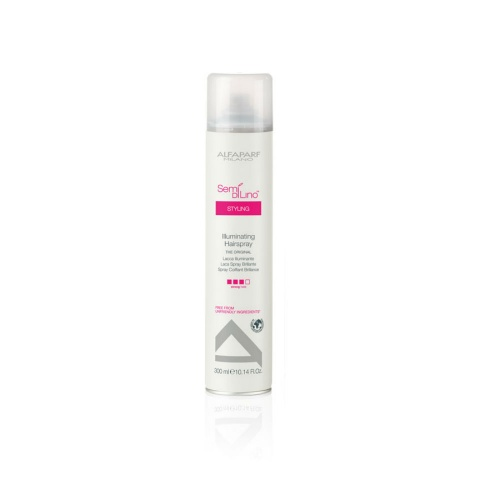 Semi Di Lino Illuminating Hairspray