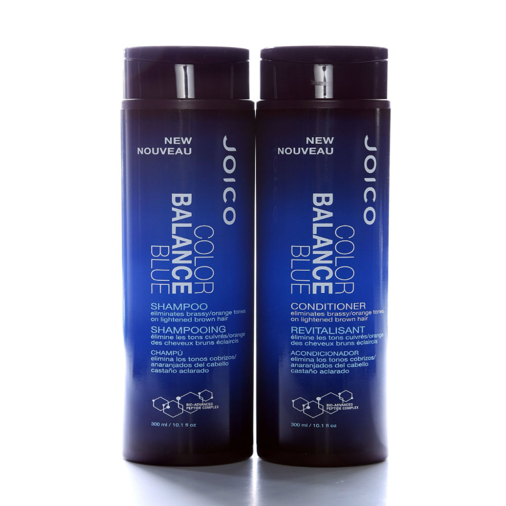 Joico Color Balance Blue Shampoo Gift Pack Merritts For Hair