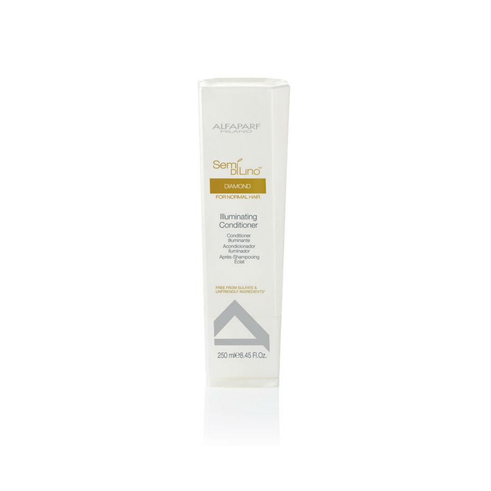 Amato Alfaparf Semi Di Lino Shampoo - Merritts for Hair UI19