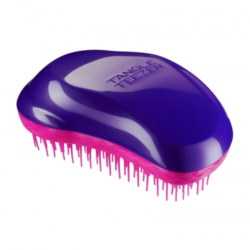 Tangle Teezer Elite in Purple