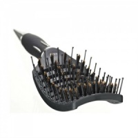 Kent Salon KS02 Vent Curved Brush