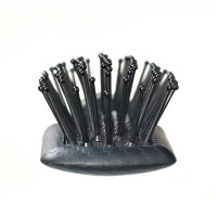 Kent Salon KS06 Small Fine Paddle Brush