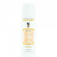 Precious Nature Shampoo with Almond And Pistachio