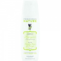 Precious Nature Shampoo with Prickly Pear and Orange