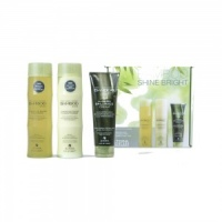 Bamboo Shine Bright Gift Set