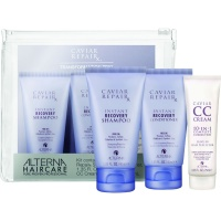 Caviar Repair Transformation Trio