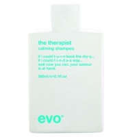 the therapist calming shampoo
