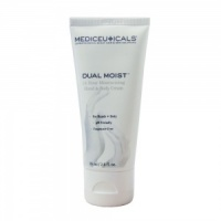 Dual Moist Moisturising Hand and Body Cream