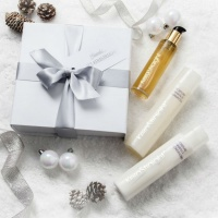 Moisture Enhance Gift Set With Ultimate Oil