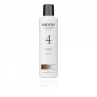 Nioxin Cleanser No 4
