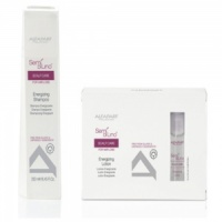 Semi Di Lino Energising Scalp Care Kit