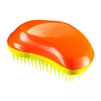 Tangle Teezer Elite in Tangerine