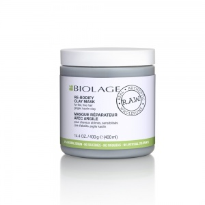 Biolage R.A.W Re-Bodify Clay Mask