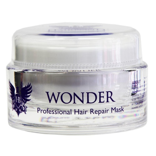 Hairbond Wonder Professional Hair Repair Mask