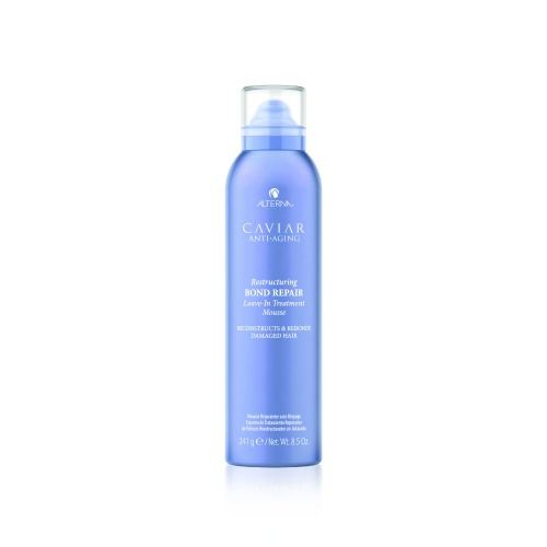 Bond Repair Leave-In Treatment Mousse