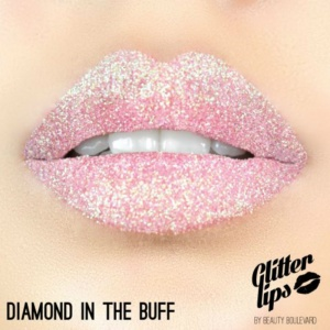 Glitter Lips Diamond In The Buff