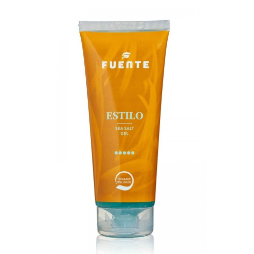 Fuente Estilo Sea Salt Gel