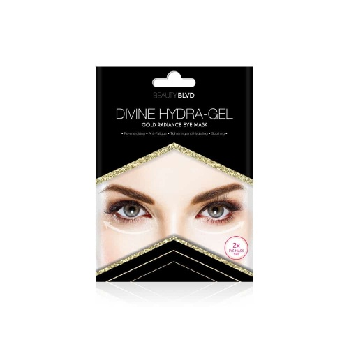 Beauty BLVD Divine Hydra Gel Eye Mask
