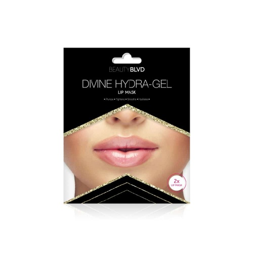 Divine Hydra Gel Lip Mask