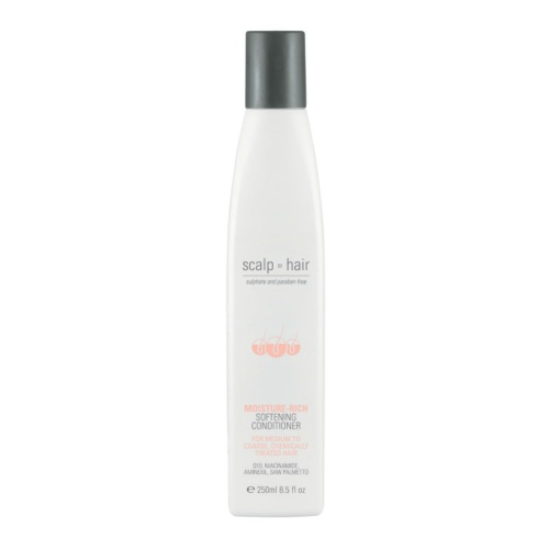 Moisture Rich Softening Conditioner