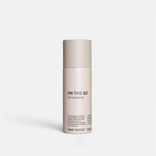 Nine Yards On The Go Dry Shampoo