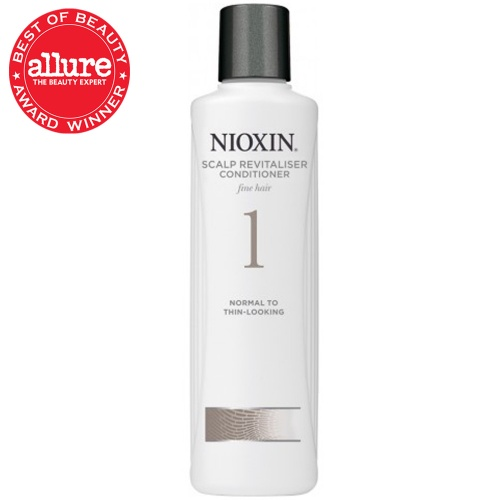 Nioxin Scalp Revitaliser Conditioner No 1