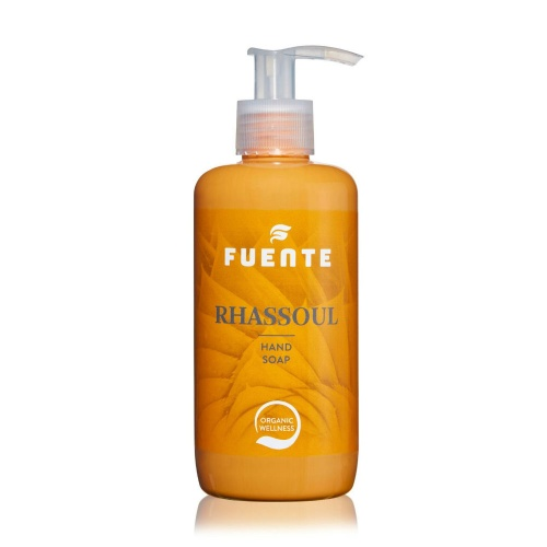 Fuente Rhassoul Hand Soap
