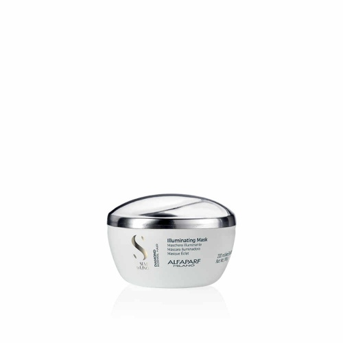 New Semi Di Lino Diamond  Illuminating Mask