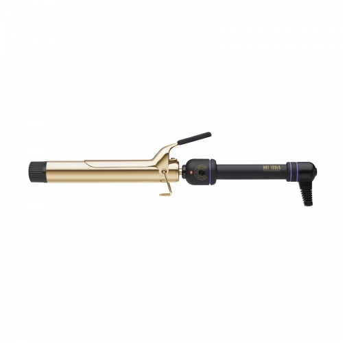 Hot Tools 24k Gold Curling Iron 32mm XL Barrel