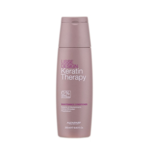 Alfaparf Lisse Design Keratin Maintenance Conditioner
