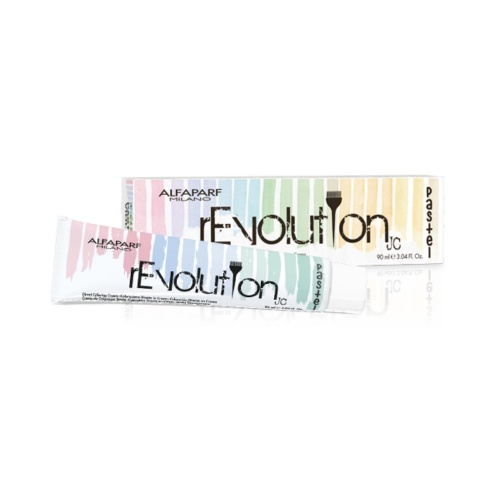 Alfaparf revolution Pastel Orange