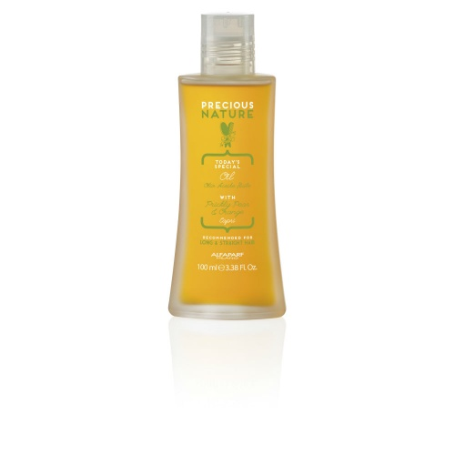 Precious Nature Prickly Pear and Orange Oil