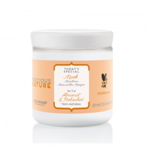 Alfaparf Precious Nature Almond and Pistachio Mask