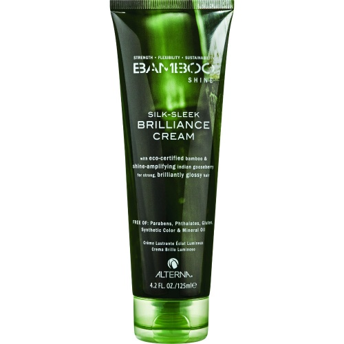 Bamboo Shine Brilliance Creme