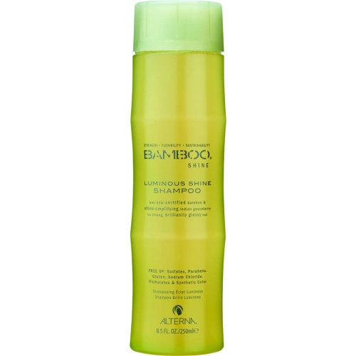 Bamboo Shine Luminous Shampoo