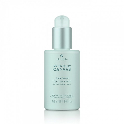 Alterna Canvas Any Way Texture Spray