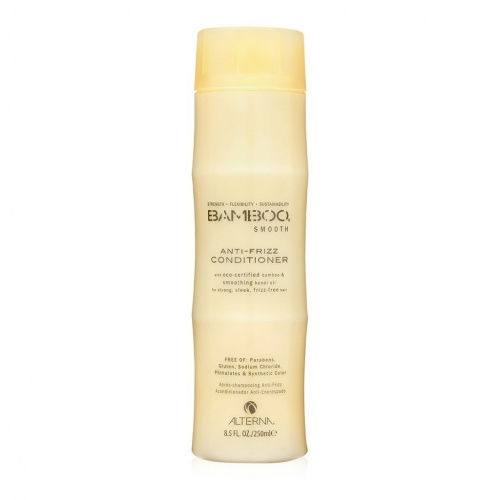 Bamboo Smooth Anti Frizz Conditioner