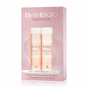 Bamboo Volume Duo
