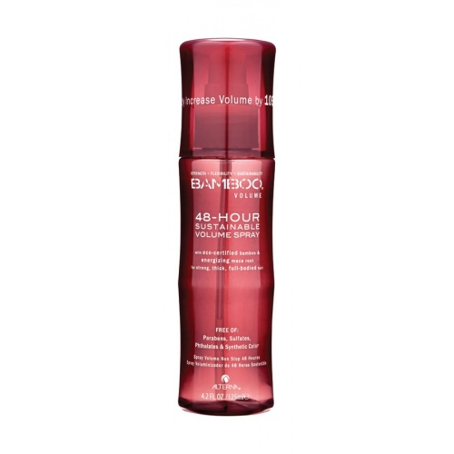 Bamboo Volume 48 Hr Volume Spray