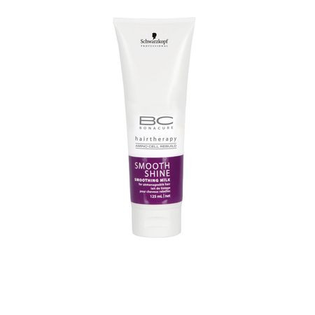 Schwarzkopf Bonacure Smooth Shine Smoothing Milk